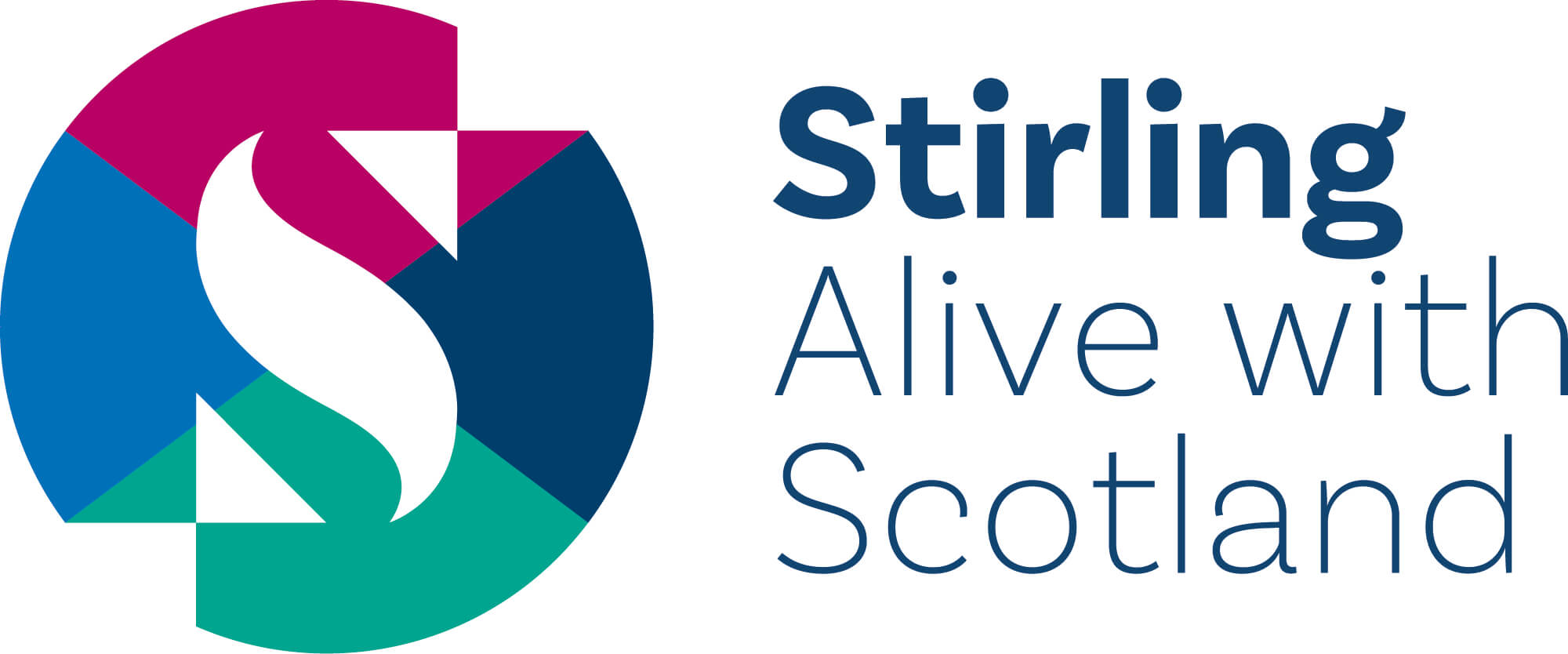 Stirling – Alive with Scotland
